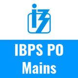 IBPS PO Mains Test Series