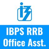 IBPS RRB Office Asst. Prelims  Test Series