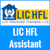 LIC HFL Assistant Prelims Test Series