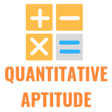 Quantitative Aptitude Test Series