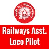 Railways Asst. Loco Pilot Test
