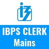 IBPS Clerk Mains Test Series